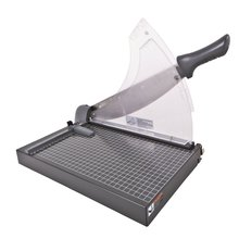 "Swingline® ClassicCut® Low Force Guillotine Trimmer, 14"" Cut Length, 40 Sheet Capacity"