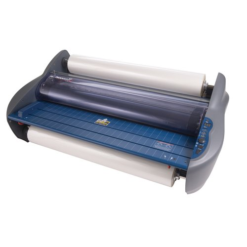 "GBC® HeatSeal® Pinnacle 27 Thermal Roll Laminator, NAP I/II, 27"" Max. Width, 6 Min Warm-Up"