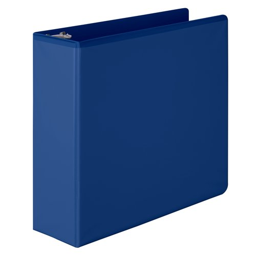Wilson Jones® 362 Basic Round Ring View Binders, 3""