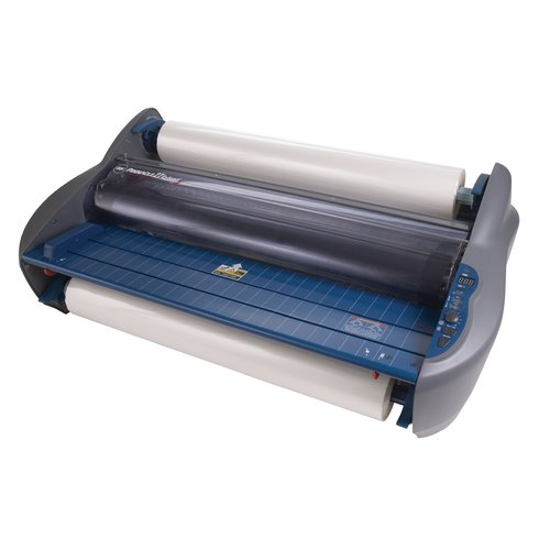 GBC® Pinnacle 27 EZload™ Laminator