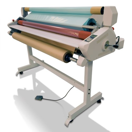 GBC 640t Wide Format Roll Laminator w/1 Year On-Site Service