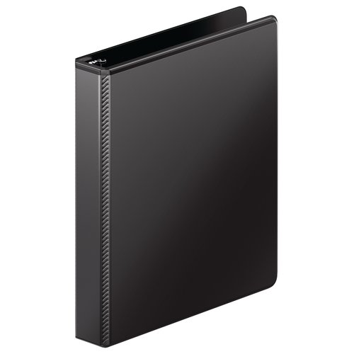 Wilson Jones® Heavy Duty D-Ring View Binder with Extra Durable Hinge, 1""