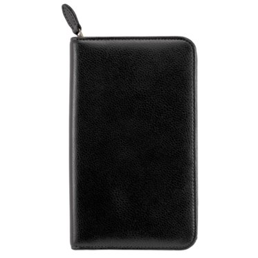 Armorhide Leather Wallet - Zippered