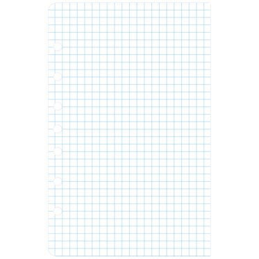 Graph Paper Note Pads