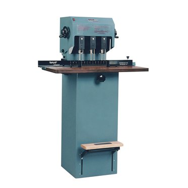 FMM-3, 3 Spindle, Moveable Head