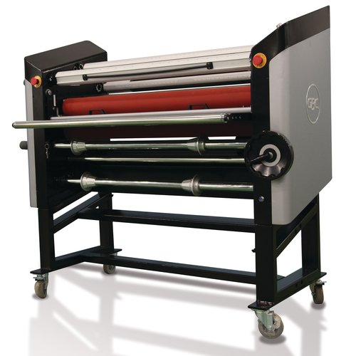 "SPIRE III 64T – 64"" Thermal Wide Format Laminator"