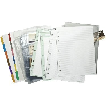 Folio size - 5-in-1 Basic Kit