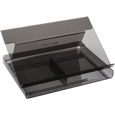 Desk size - Acrylic Planner Stand
