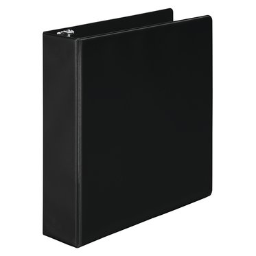 Wilson Jones® 368 Basic Round Ring Binders, 2""