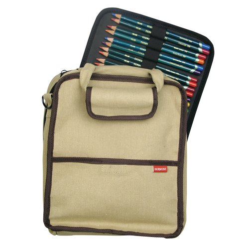 Carry All Pencil Leaves