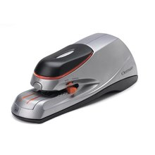 Swingline® Optima® 20 Electric Stapler, 20 Sheets, Silver