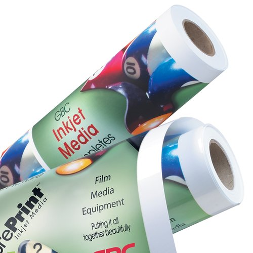 "2 Mil SurePrint® Direct Choice Gloss 30"" x 150', 2"" Core Diameter"