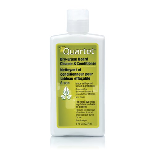 Quartet® Whiteboard Cleaner/Conditioner, 8 oz.