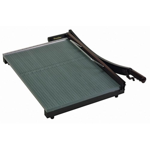 "Martin Yale StakCut 724, 24"" Trimmer"