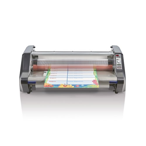 GBC® Ultima® 65 Laminator Bundle with 1 Year Equipment Maintenance Agreement, 4 Ultima 65 EZload® Film Rolls