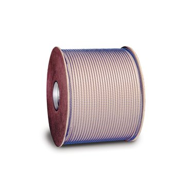 "GBC WireBind Spools, Silver 3:1 Pitch, 1/2"", 100 sheet capacity, 1 pc"