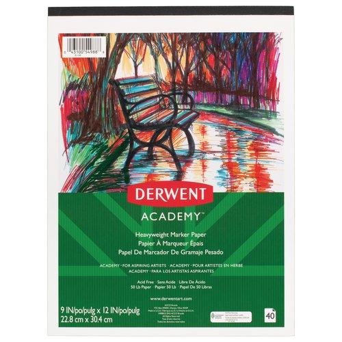 Derwent AcademyMarker Paper Pad