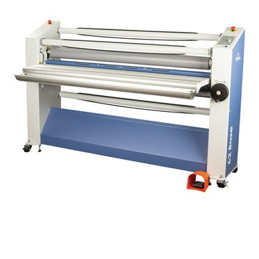 "SEAL 62 Base Laminator including Options, 61"" Max. Width"