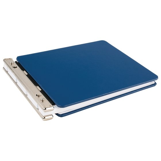 Wilson Jones® Nomad® Vinyl-Guarded® Binders