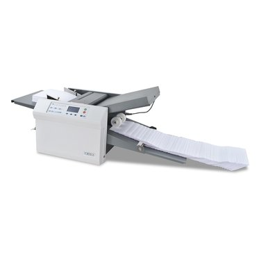 Formax 382  Automatic Tabletop Folder