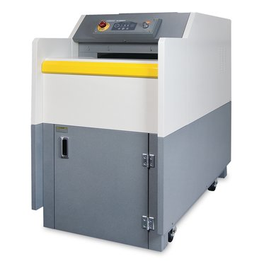 Formax 8806CC  Industrial Shredder