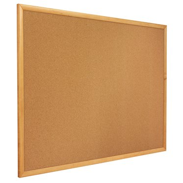 Quartet Classic Series Cork Bulletin Boards