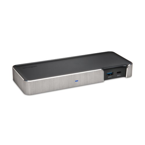 SD5000T Thunderbolt 3 40Gbps Dual 4K Docking Station with 170W adapter - Mac Only