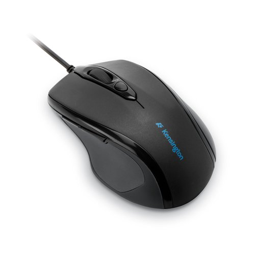 Pro Fit® Mid-Size USB Mouse