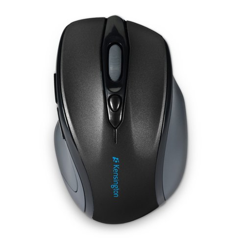 Pro Fit™ Mid-Size Wireless Mouse