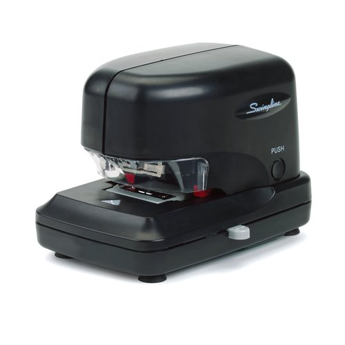 Swingline® Cartridge Electric Staplers