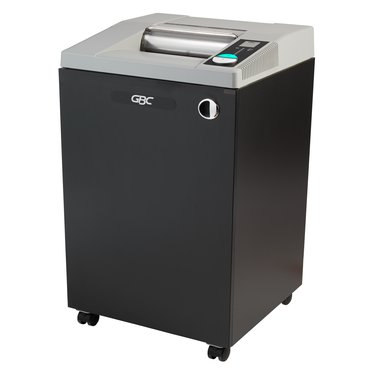 Swingline™ TAA Compliant CX22-44 Cross-Cut Shredder, Jam-Stopper®, 22 Sheets