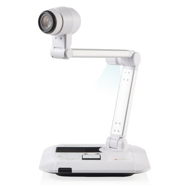 GBC® Discovery™ 3100 Document Camera