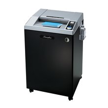 Swingline TAA Compliant CX40-59 Cross-Cut Commercial Shredder, Jam-Stopper, 40 Sheets, 20+ Users