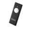 Quartet® Slimline Laser Pointer, Class 2, Small Venue, Black