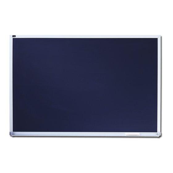 Quartet® Chalkboards, Aluminum Frame