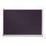 Quartet® Black Chalkboard, 2' x 3', Aluminum Frame