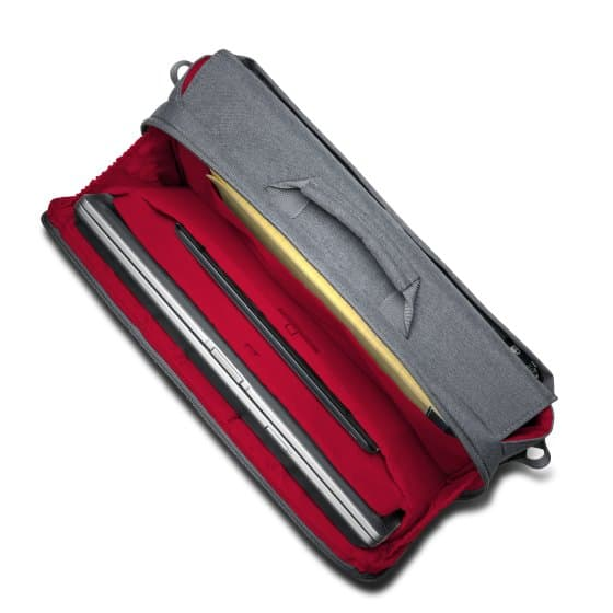 Kensington - Products - Laptop Carry Cases - LM340 Messenger Bag ...