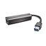 Kensington UA0000E USB 3.0 Ethernet LAN Network Adapter for Windows and Mac