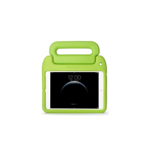 SafeGrip™ Rugged Case for iPad mini — Green