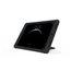 BlackBelt™ 2nd Degree Rugged Case for iPad Air 2 — Black