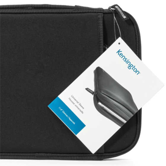Exterior Storage Pocket
