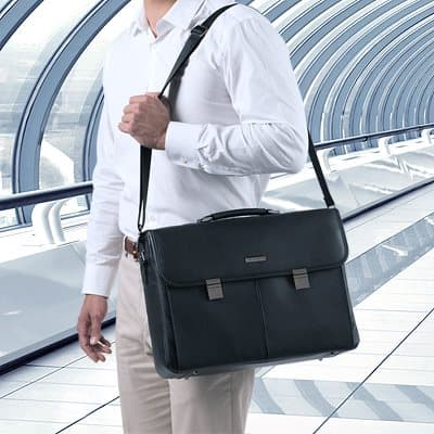 Comfortable Carrying Options