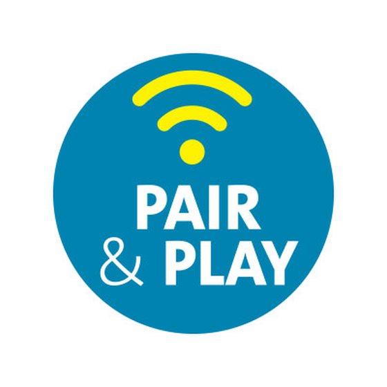 Pair & Play Installation