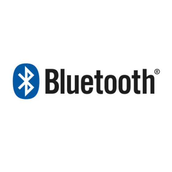 Bluetooth® 3.0 Connectivity