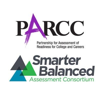 PARCC and SBAC Compliant