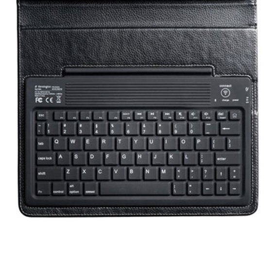 KeyFolio™ Pro 2 Universal Removable Keyboard, Case & Stand for 10in. Tablets