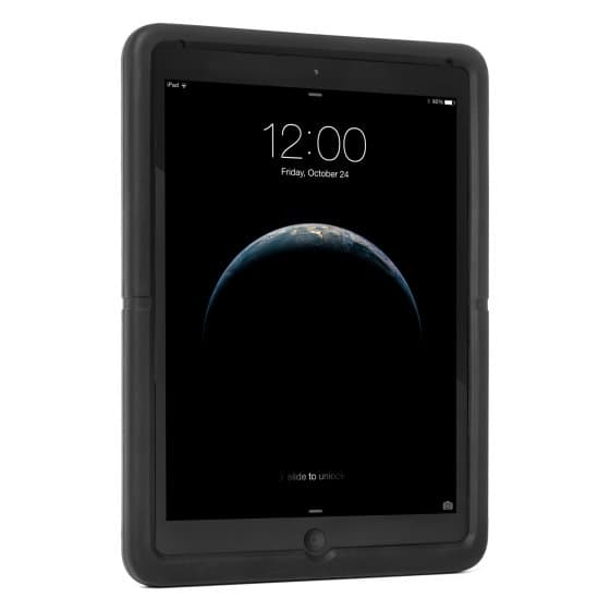 SecureBack™ Rugged Case for 9.7-inch iPad® models