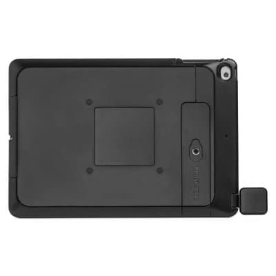 Compatible with 75mm VESA Mounts