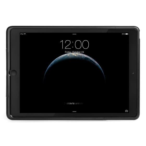 SecureBack™ Enclosure for 9.7-inch iPad® models