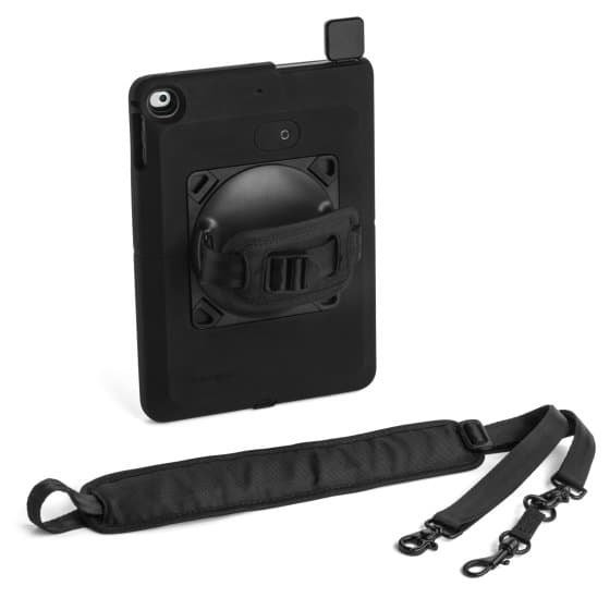 SecureBack™ Rugged Payments Carry Case for 9.7-inch iPad® models